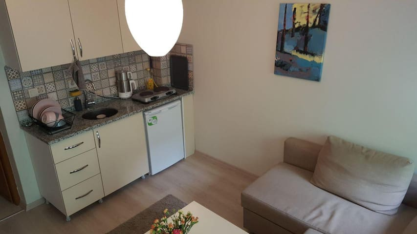 New Cozy Apartment Near Taksim 2