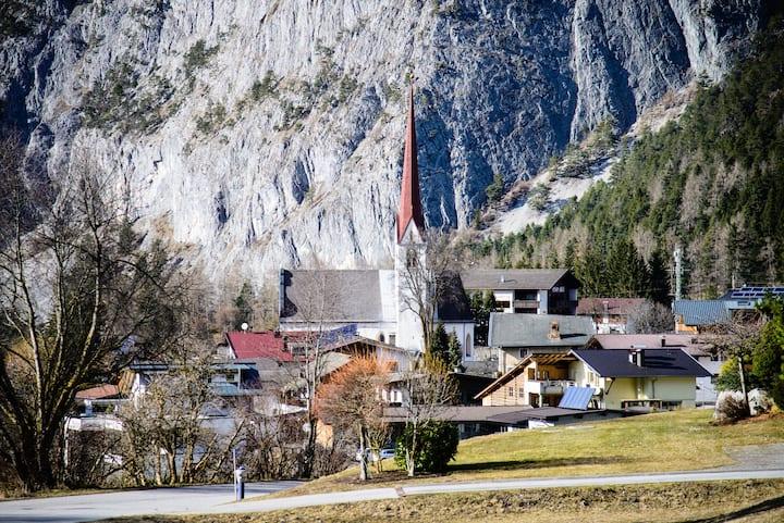 Bergjuwel - Urlaub am Bauernhof