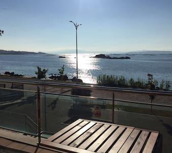 Balconcito a la Ria de Arousa - Ribeira - Lägenhet