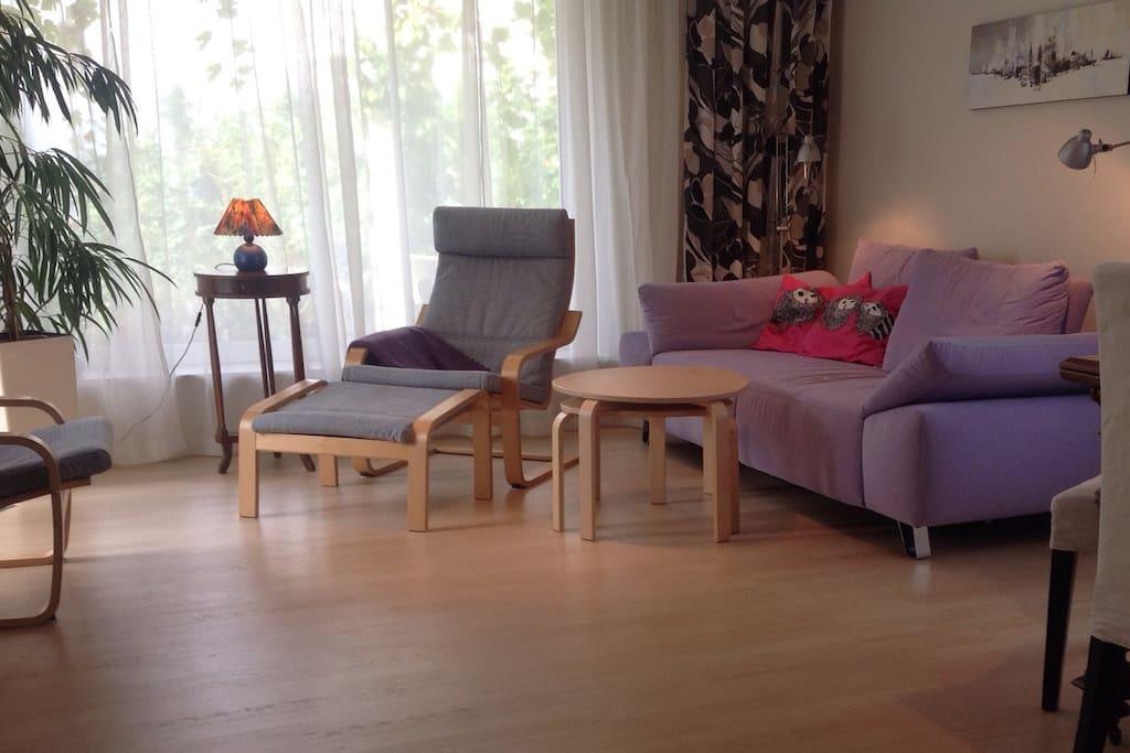 stadtnahes ruhiges wohnen im gr nen wohnungen zur miete in w rzburg bayern deutschland. Black Bedroom Furniture Sets. Home Design Ideas