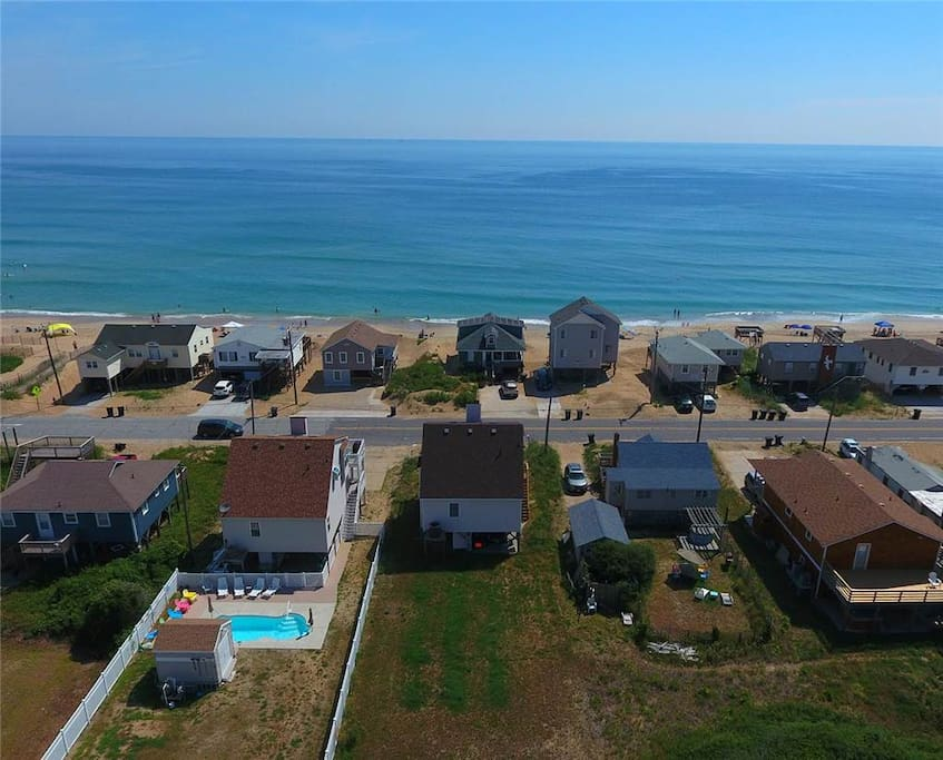 Aerial View,Outdoors,Sea,Water,Downtown