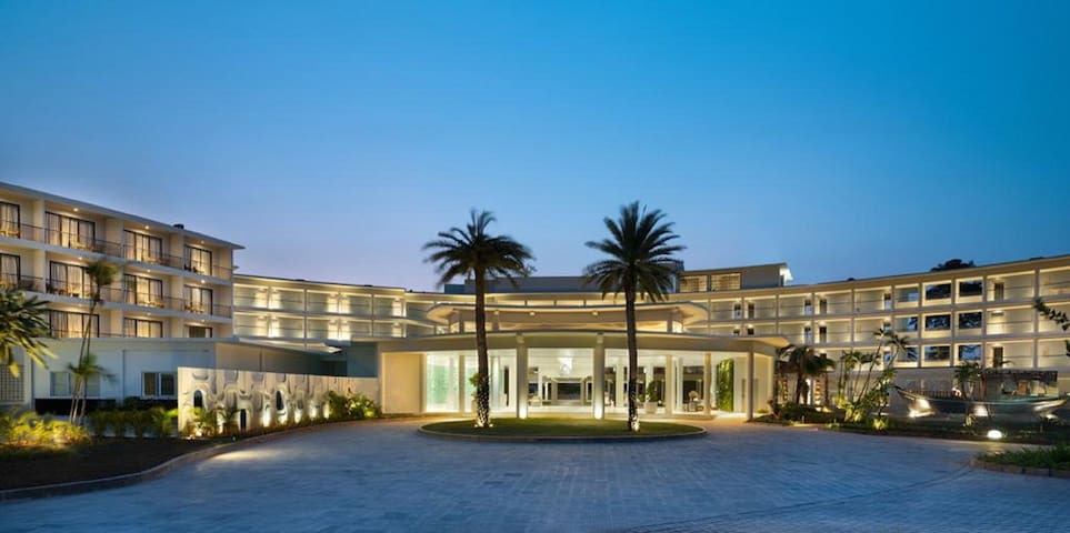 Novus Jiva Resort and Spa, Anyer