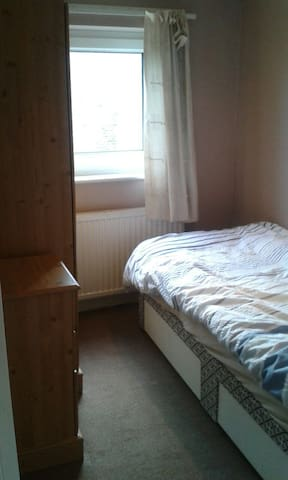 Single room in Chorlton