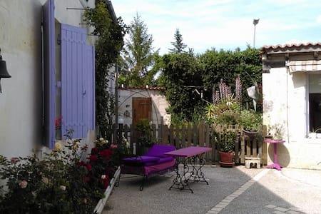 bel air - Saint-Georges-des-Coteaux