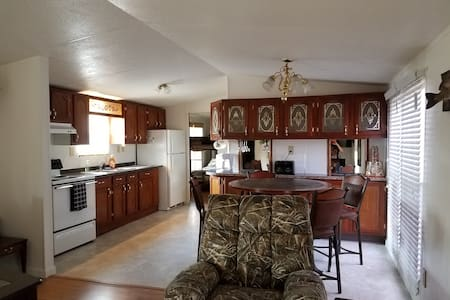 KY Lake Area Mobile Home