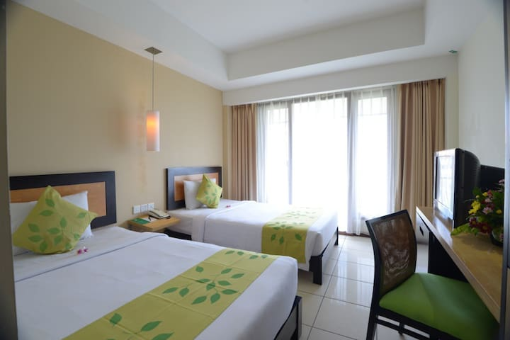 Dreamland Beach Guest Stay - Kuta Selatan - Apartment