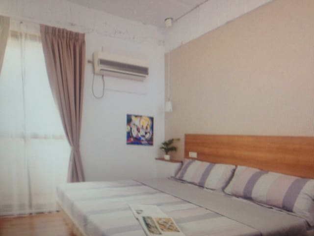 Hotel style apartment - 施特姆韦德 - Apartamento