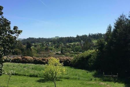 Quiet and Peaceful Country Setting - Petaluma - Haus