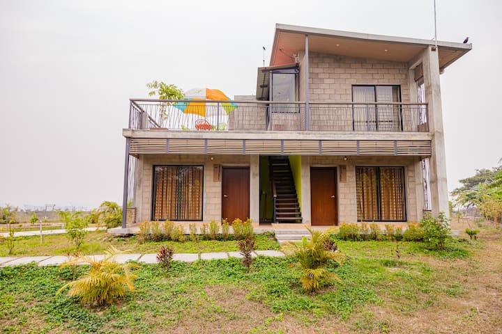 Subarna Bhumi Riverside Resort