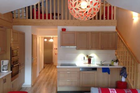 Appartement T3 prestige  ALTURA - Laveissière - Apartament