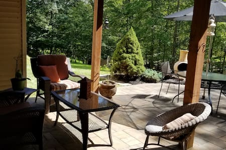 West Point & Bear Mountain 1 Bedroom Getaway