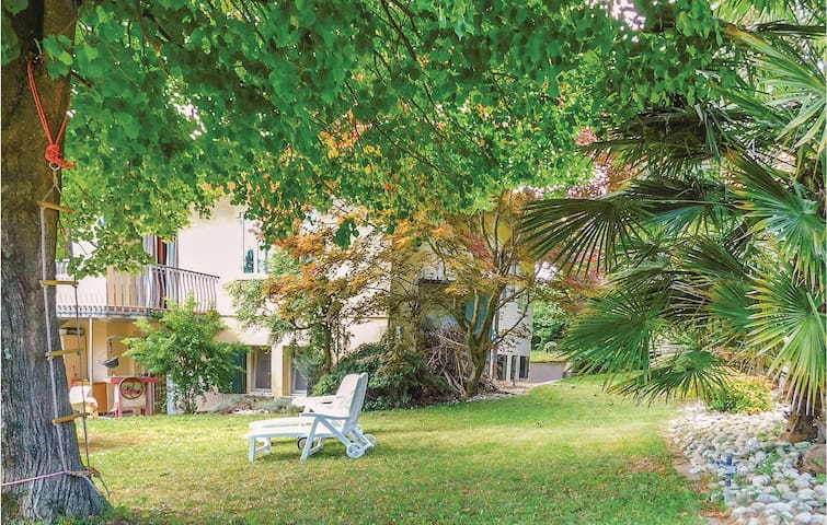 Holiday apartment with 1 bedroom on 45m² in Biadene Montebelluna