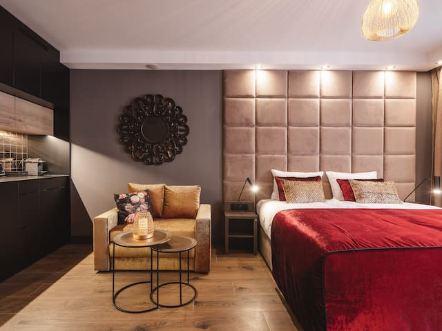 ✭ Aparthotel Art Suites - Krakow City Center ✭