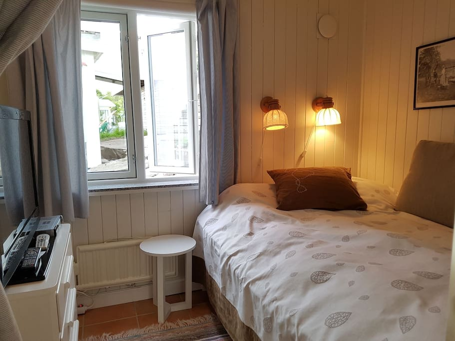 sovrum / bedroom