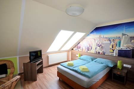 Vienna Studioapartment 2 Pers.
