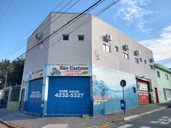 Flat 04 de 05 em São Caetano do Sul
