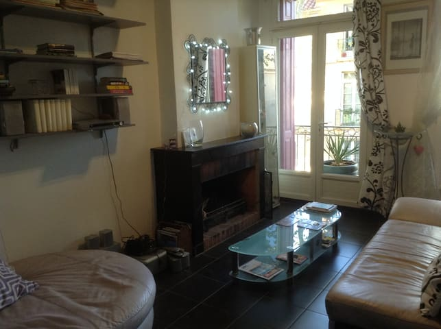 Beautiful Apartment in Catalan village Ceret - Céret - Apartment