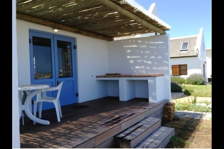 住宿 Tern Beach Studio 西開普, 南非