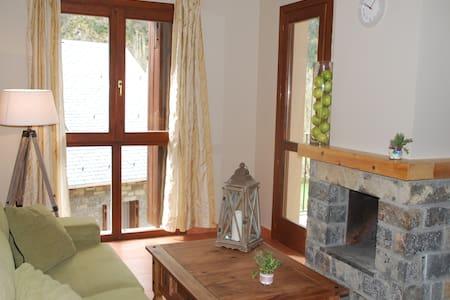 PirineosNature Apartment - Aire