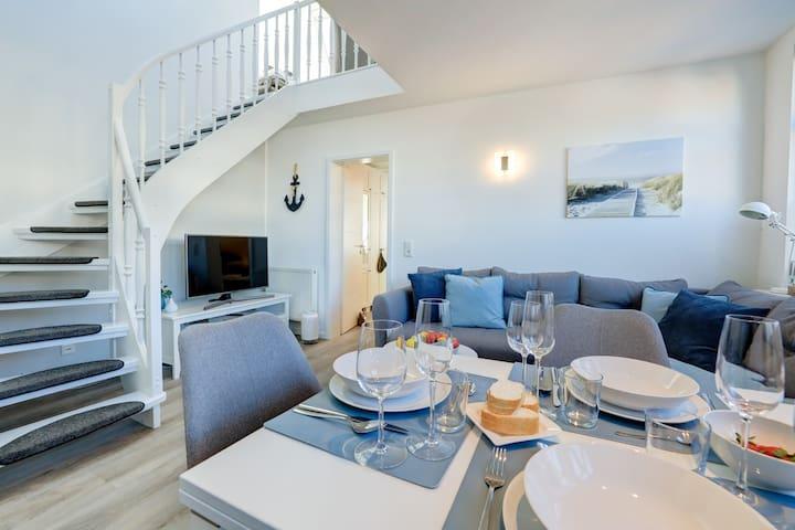 Villa am Meer Oberdeck 6