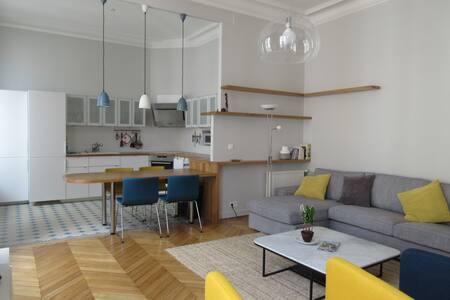 Appartement design centre ville - Orléans