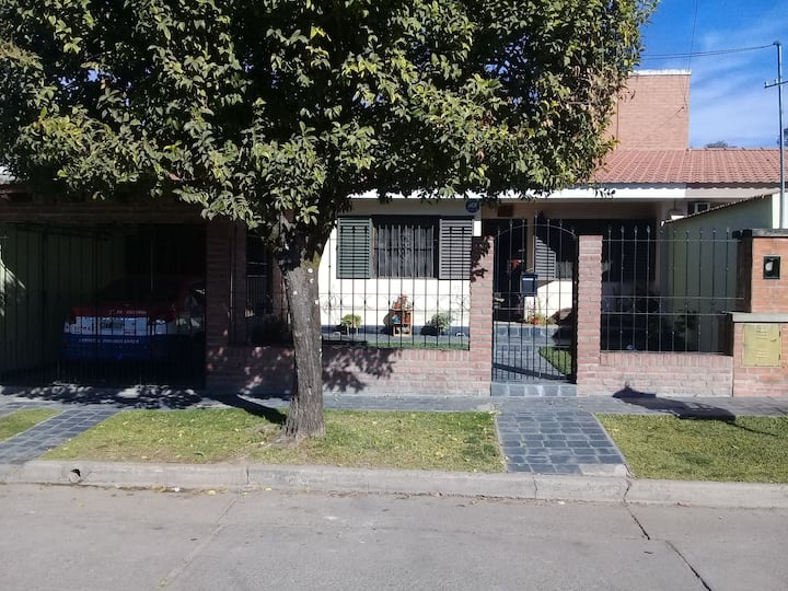 Casa amplia alquiler temporario en Salta Capital