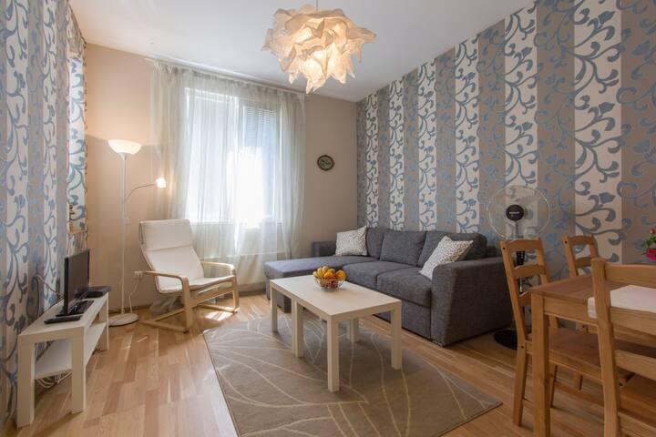 New! Varsano Classic Apartment - София - Квартира