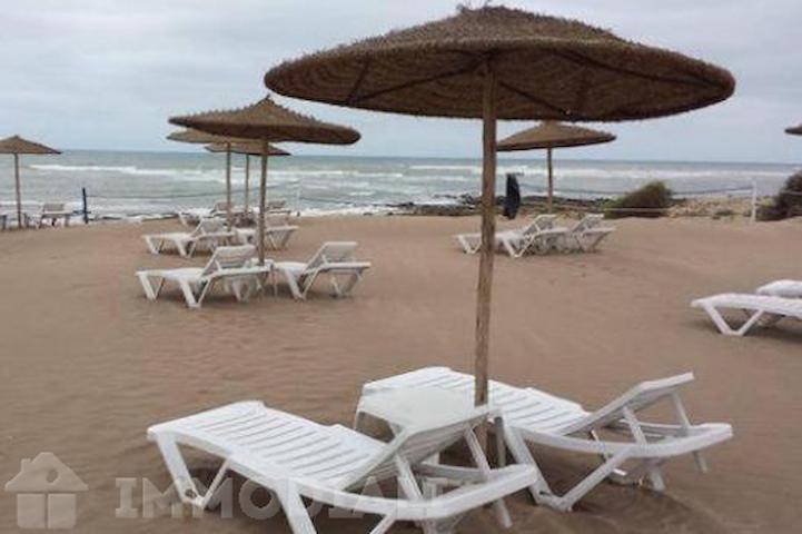 appartement cosy vue sur l'océan - Casablanca - Apartamento