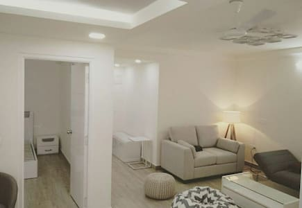 Transit Boutique Service Apartment - Mangaluru