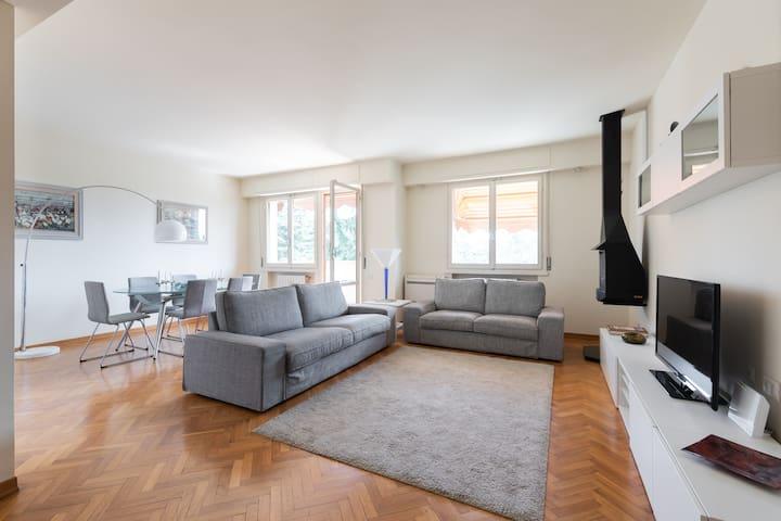 Modern Flat in Impruneta - Chianti