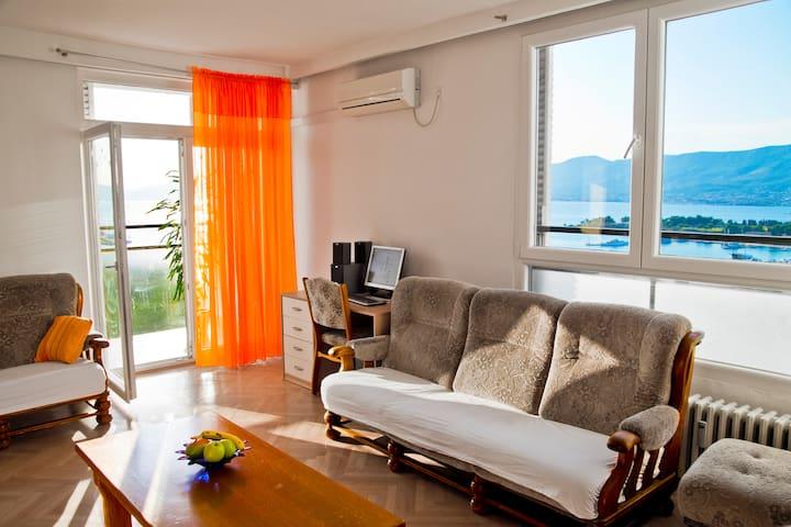 Apartment SKY