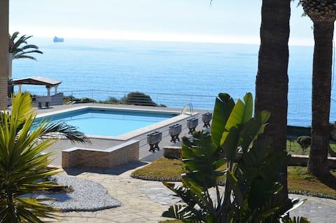 Loft a pié de playas en la mejor zona de Tarragona