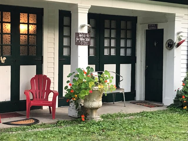 Bungalow Apt Farm Stay