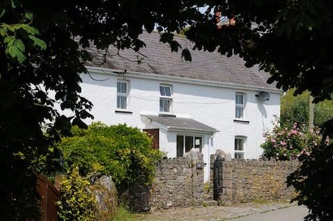 Gower coastal cottage Rhossili, Gower R4