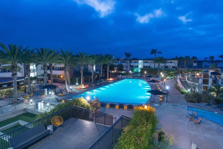 Newport Beach vibes
