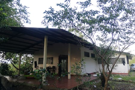 Upishun Tena Camping