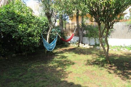 Casa, planta baja, ideal para familias. - Torredembarra - 獨棟