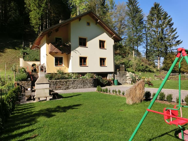 Apartment Eulenrast - Loich - Vakantiewoning