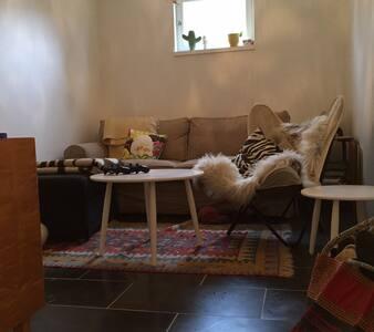 Rum i villa nära Stockholm & Tele2. - Estocolmo