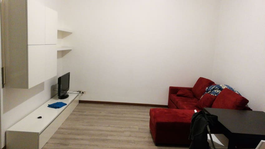 Cosy big room close to Milan and Rho Fiera - Rho - Wohnung