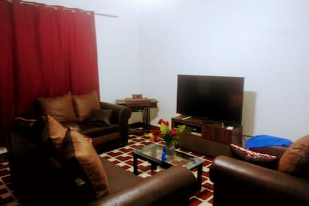 2 Bedroom / 1 Bathroom in Matagalpa's City Center