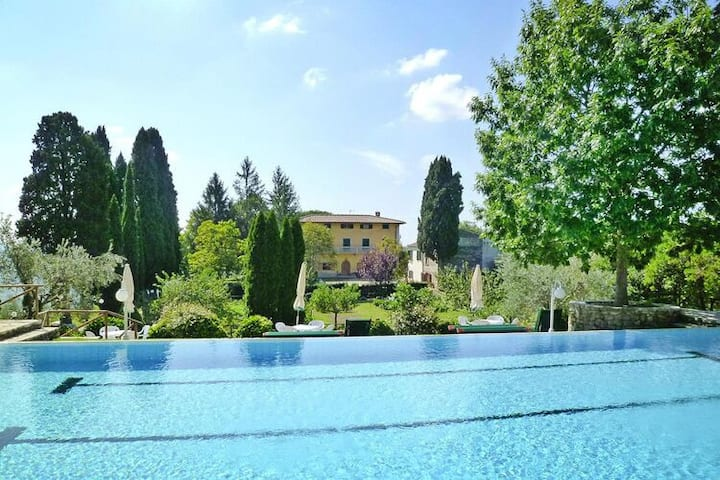 4 star holiday home in Ambra