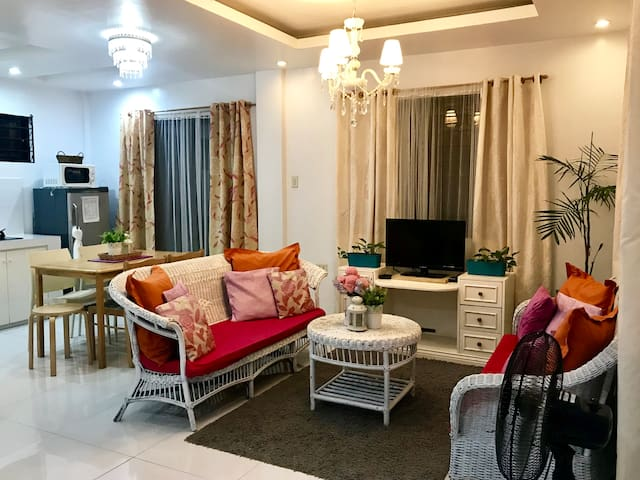 Cozy Country House In The Heart Of Tagaytay