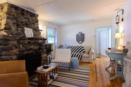 Charming cape cod cottage