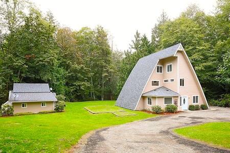 Twin Creeks Cottage Retreat