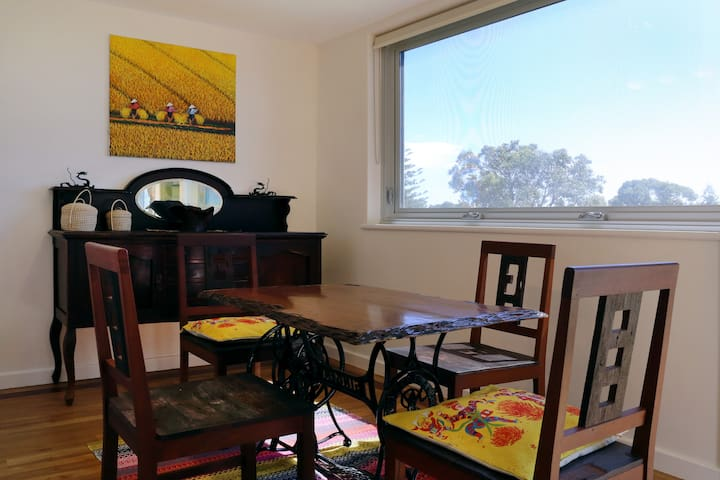 Home away from home... - Fremantle - Apartment