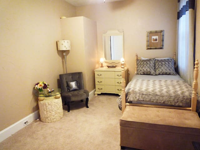 Lovely & Cozy One Bedroom - Springfield - House