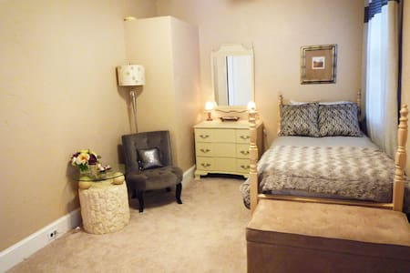 Lovely & Cozy One Bedroom - Springfield