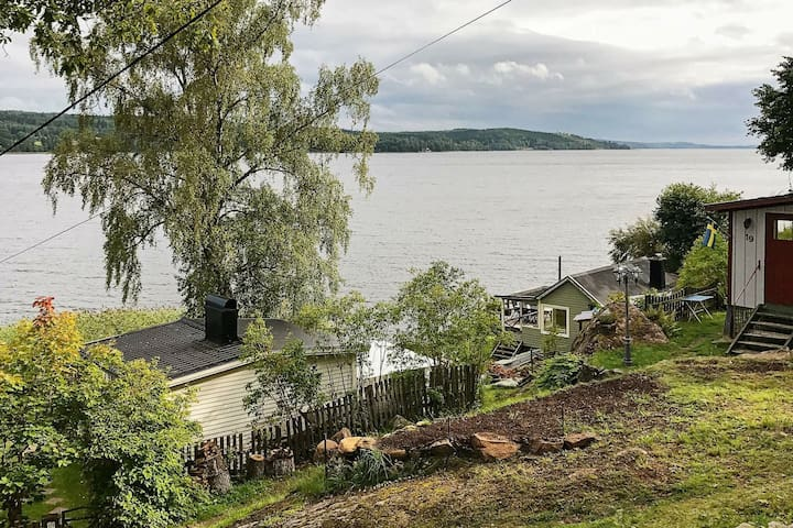 5 person holiday home in ULRICEHAMN