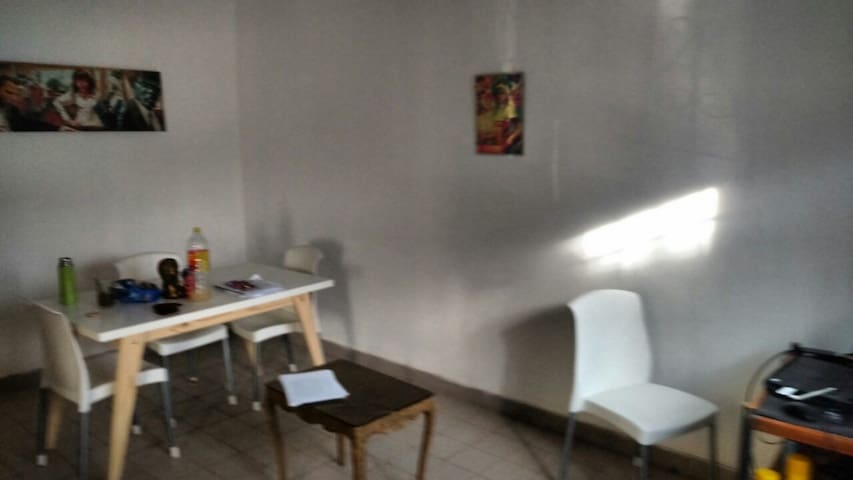 Alquiler Trelew habitación privada para 2 personas - Trelew - Hus